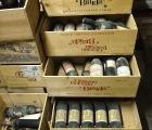 I vini pregiati e selezionati della cantina