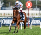 FARNAN took out the world's richest 2yo race on March 21, 1 aprile 2020