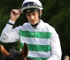 Jockey Harry Bentley