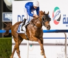 Laser Show-victory-in-the-extended-nine-furlong-al-bastakiya-trial-on-dirt-at-meydan-uae-on-thursday-23-january