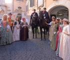 Presentazione Cavalli a Roma 02-07-2020