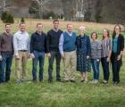Koch family 2019