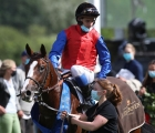 Adlerflug's In Swoop Pounces For Deutsches Derby Glory, Germany, 12 07 2020