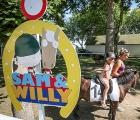 Pony per bimbi a Deauville 14-07-20