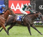 Exceedance wins the stallion making Coolmore Stud Stakes 16 aprile 2020