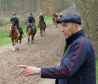trainer Nicolas Clement