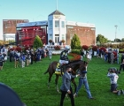 Authentic heads to the Kentucky Derby winner's circle, USA, 06 09 2020