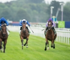 no-contest-ghaiyyath-second-from-left-beats-magical-kameko-lord-north-and-rose-of-kildare-at-york-19-08-2020