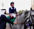 Dark Power-battled-it-out-to-take-the Stc-1351-turf-sprint Frankie-on-board- Riyadh-29-02-2020