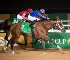 Maximum Security-wins-the-inaugural-saudi-cup-at-the-king-abdul-aziz-racetrack-in-riyadh-29-02-2020