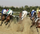 Siracusa: corsa-in-sabbia