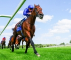 Dubawi's Ghaiyyath Takes the Eclipse, UK JUly 5th