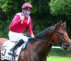 Make Believe's Mishriff Takes the Jockey Club, FRA 2020