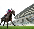 perfect-performance-enable-strides-past-the-line-to-win-a-third-king-george-25-luglio-2020-uk