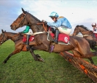 Marie's Rock – Listed Mares' Novice Hurdle, Taunton