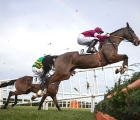 Notebook – Grade 1 Racing Post Novice Chase, Leopardstown