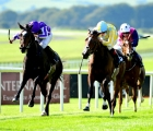 Galileo's Shale Gets Her Revenge In the Moyglare, IRE Curragh, 13 09 2020