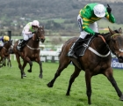 a-jubilant-barry-geraghty-salutes-epatante-after-the-impressive-champion-hurdle-success-cheltenham-10-03-2020