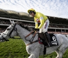 harry-skelton-in-the-queen-mother-champion-chase-on-grey-politologue-the-winners-cheltenham-11-03-2020