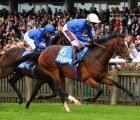 military-march-godolphin-will-run-the-qipco-2000-guineas-beginning-of-may-newmarket-03-03-2020