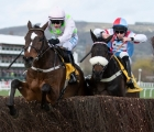 min-paul-townend-leads-saint-calvados-over-the-last-fence-in-the-ryanair-chase-cheltenham-12-03-2020