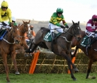 saint-roi-centre-clears-the-last-in-the-county-hurdle-before-storming-clear-up-the-run-in-cheltenham-13-03-2020