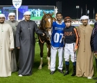 gladiator-king-shows-the-strength-of-american-dirt-sprint-form-winning-the-g3- $200.000-dubawi-stakes-sponsored-by-emirates-nbd-in-fine-style-for-new-connections-meydan-02-01-2020