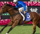 Australia-Isaurian-maintains-perfect-first-up-record-with-listed-eagle-farm-victory-21-12-2019
