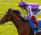 Siyouni's St Mark's Basilica Prevails In the Dewhurst, Newmarket, UK, 10 10 2020