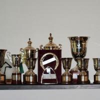 I trofei di Maria Moneta