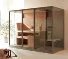 Sauna + Hammam MID